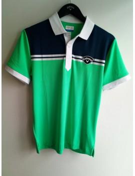 pánské golfové triko Callaway CGKS80A0