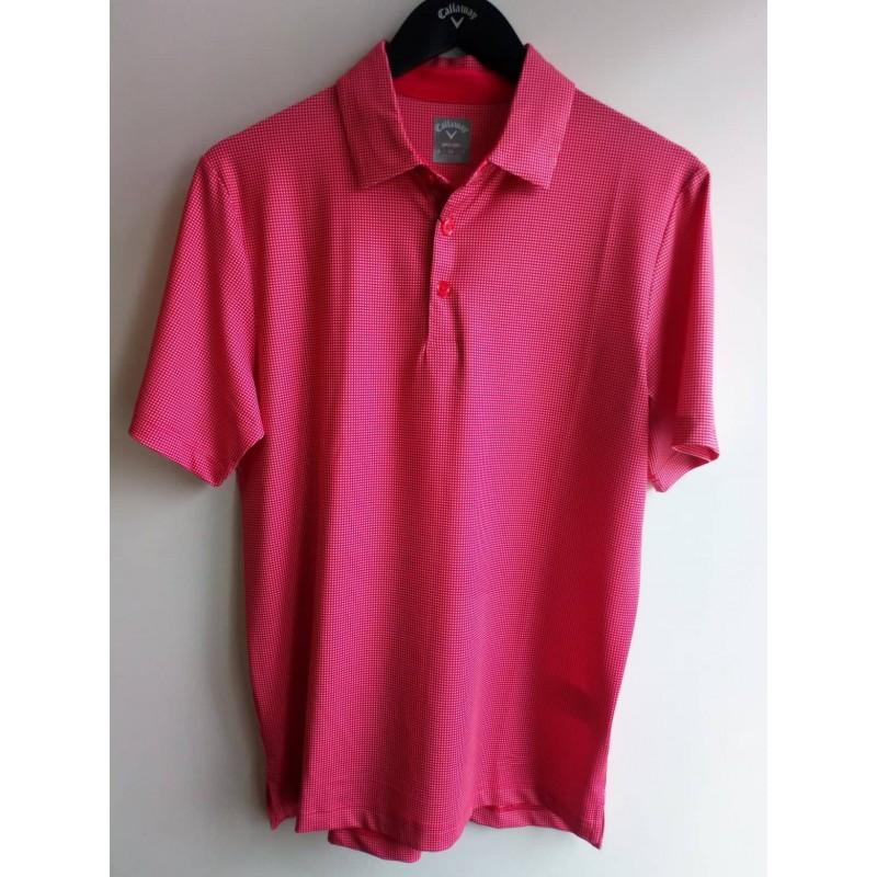 pánské golfové triko Callaway CGKS80B6