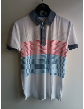 pánské golfové triko Callaway CGKS8085