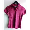Dámské golfové triko Callaway CGKS80C3 pink