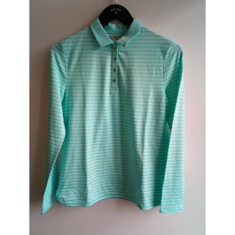 Dámské golfové triko Callaway CGKF7019