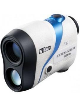dálkoměr Nikon COOLSHOT 80VR