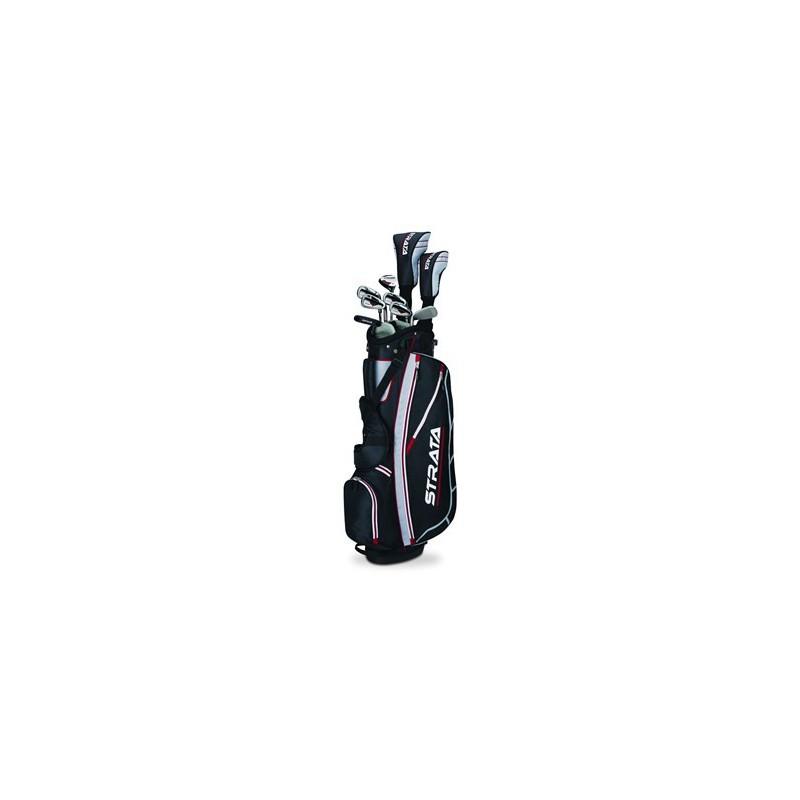 pánský golfový set Strata 2015 RH