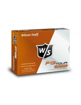 "Golfové míče W/S FG Tour - ""(tůrové)"""