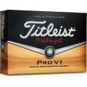 golfové míče Titleist Pro V1
