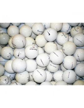 hrané golfové míče kategorie A