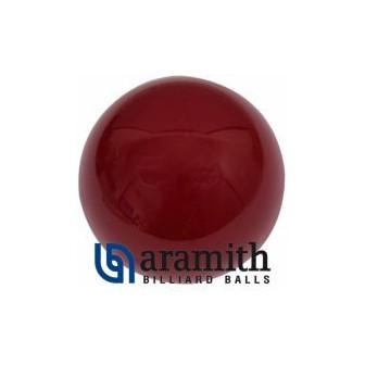koule červená ARAMITH 61,5 mm