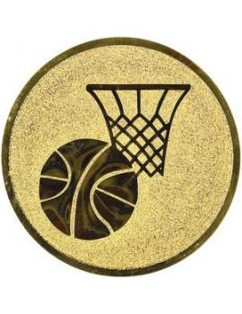 Logo LTK10 basket