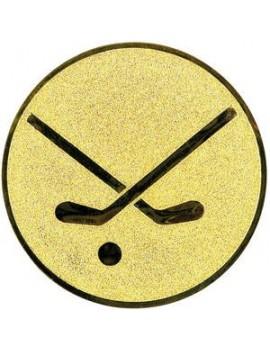 Logo LTK100 hokej/hokejbal