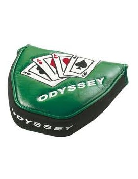 ODYSSEY headcover Mallet Esa