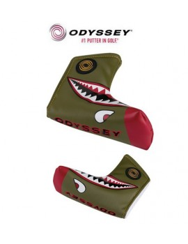 ODYSSEY headcover Blade Pillow